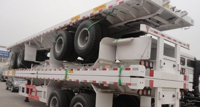 How to Choose Semi Trailer?